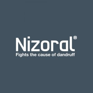Nizoral Anti Dandruff Logo